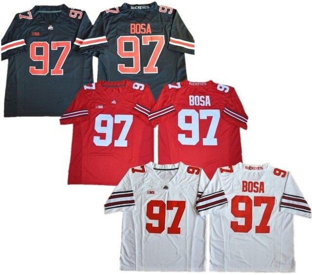 brand new 08866 711e7 ireland joey bosa football jersey 1e811 a74ca