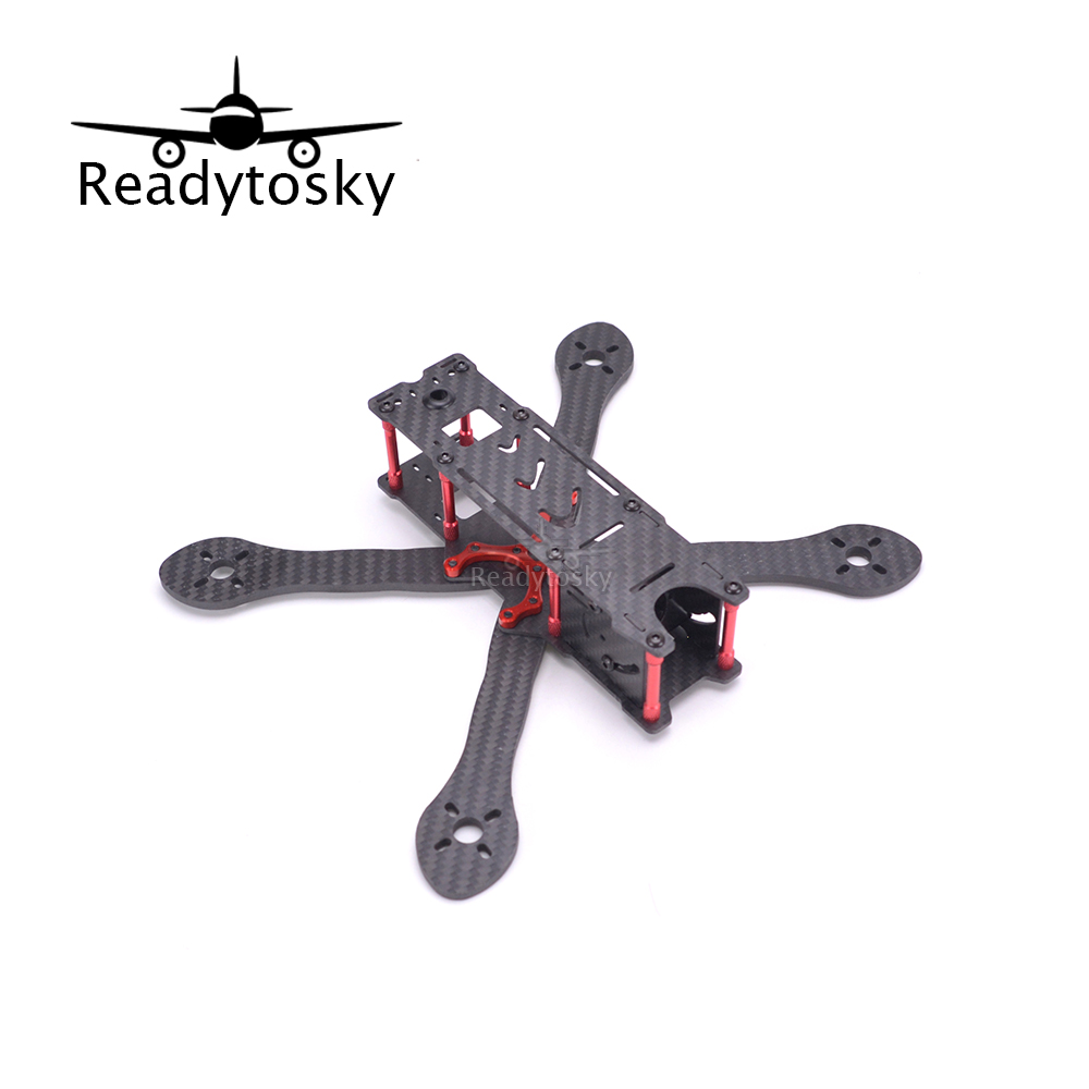NEW VX5 215 215mm Carbon Fibe 215mm MINI Frame Quadcopter Mini Four Axis Multi FPV Racing Drone better than QAV-X QAV 210 drone with camera rc plane qav 250 carbon frame f3 flight controller emax rs2205 2300kv motor fiber mini quadcopter