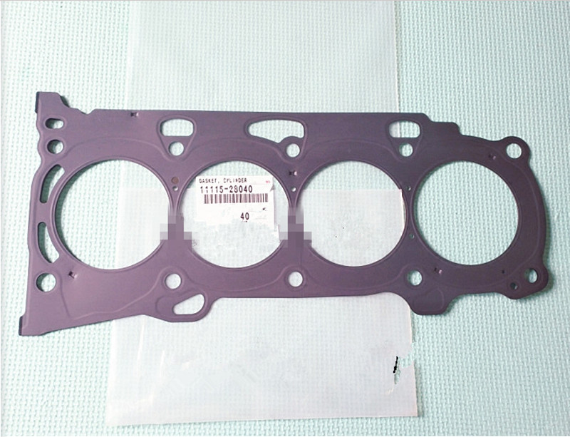 Back To Search Resultsautomobiles & Motorcycles Air Intakes Strong-Willed Engine Cylinder Head Gasket Fit For Toyota 2azfe 2azfxe Rukus/aze151 Lwxus/es240/350 Picnic/avensis Previa/acr30/50 Rav4/aca33..
