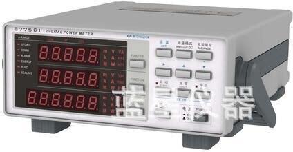parâmetro elétrico monofásico medidor watt ac 600 v, 20a