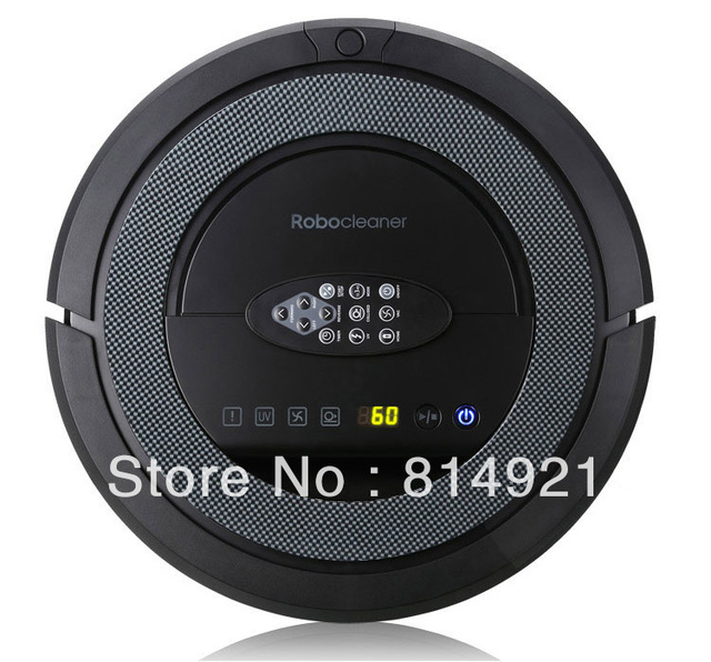 robo aspirador, Top 5in1 Multifunctional Robot vacuum cleaner ,nontouch chargebase ,patent Sonic wall Free shipping
