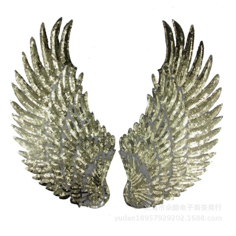 3 жұп / көпір Алтын қимылдаған қылшық - Өнер, қолөнер және тігін - фото 1