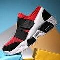 Aire Respirable Ocasional de Moda masculina Zapatos Para Hombre Zapatos Para Caminar Femenino Krasovki boty calcados obuv Tenisky Entrenadores Pisos