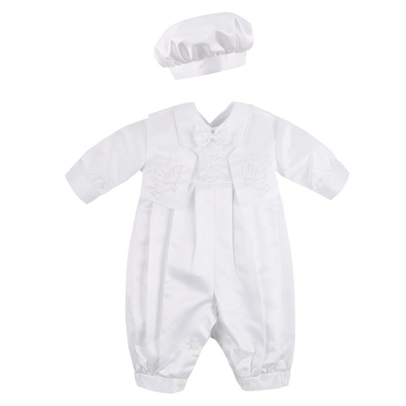 bfaab758ac8f Detail Feedback Questions about iEFiEL Infant Baby Boys Christening ...