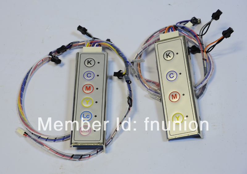 ФОТО Hot Sale! Infiniti Ink Control Switch for Printer