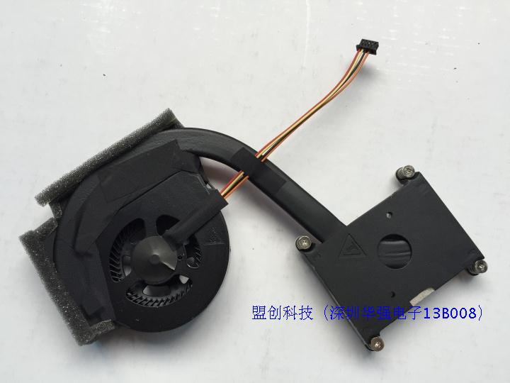 New Original laptop heatsink for Lenovo thinkpad T440P cool CPU Integrate radiator fan 04X1852 купить