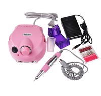 110 / 220V professional manicure machine electric nail grinding machine polishing machine nail salon professional toolset
