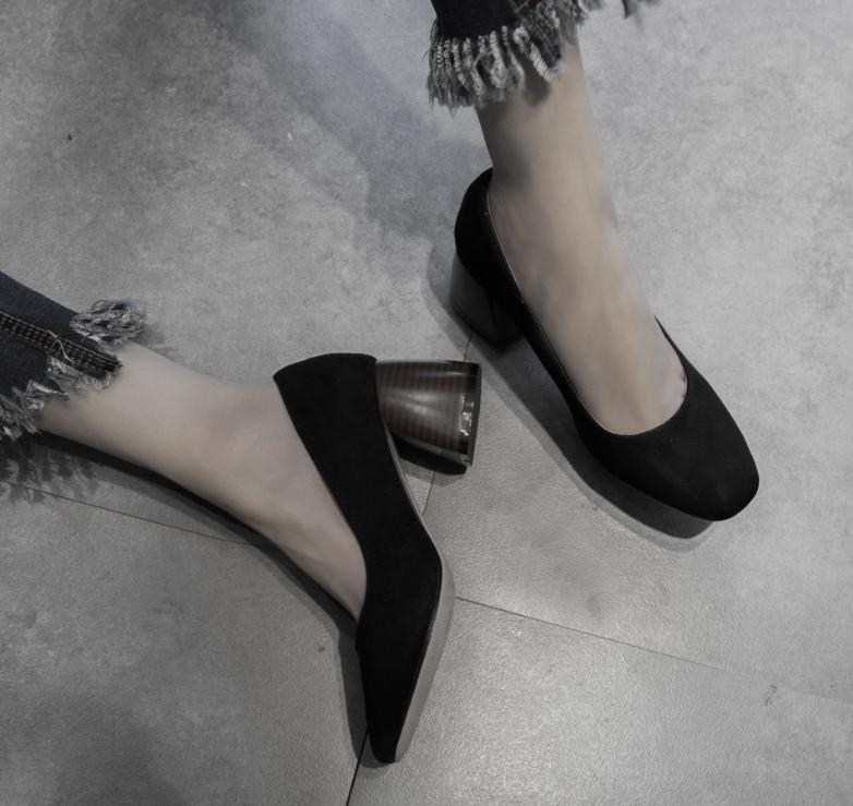 Nouveau 2018 Casual vin kaki Toile Noir Haute Femmes Et Rouge Couple Chaussures Coréen HOr6dxH