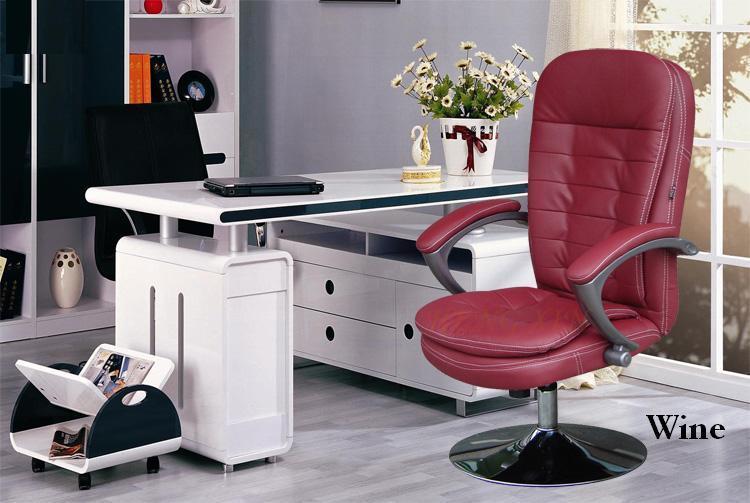 Sedia da ufficio affari e fabbrica officina sgabello salone khaki