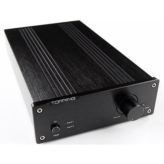 2016 topping tp60 tp 60 ta2022 80w x 2 class t amp tripath hifi2016 topping tp60 tp 60 ta2022 80w x 2 class t amp tripath hifi digital stereo power amplifier 2 analog rca inputs high power