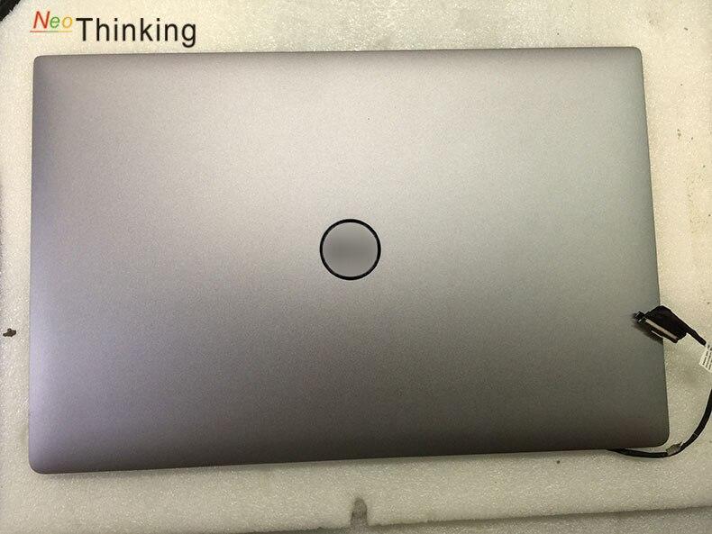NeoThinking Assemblée Complet Pour Dell XPS 15 9550 1920X080 LED Portable LCD FHD Écran Digitizer Verre Remplacement LIVRAISON GRATUITE