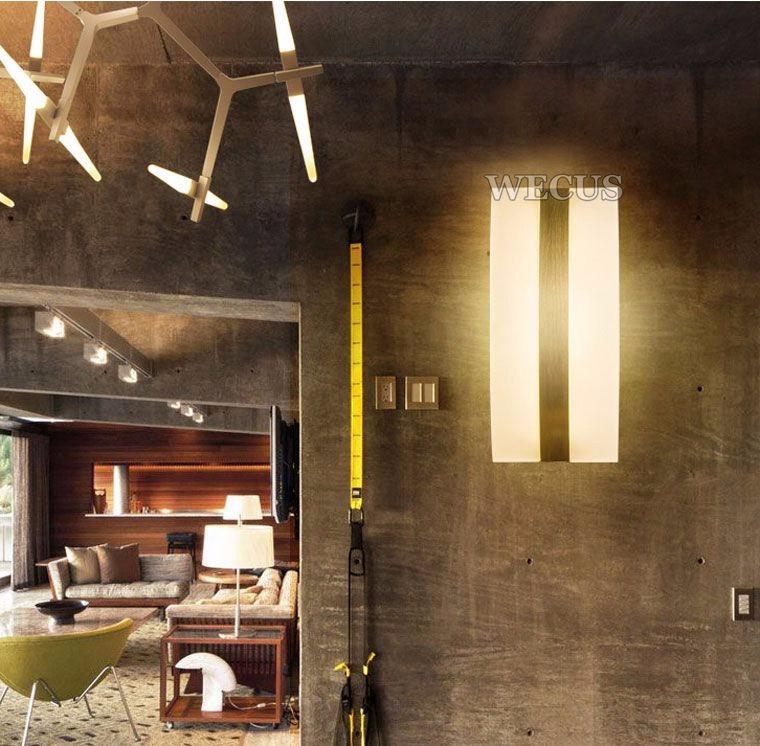 led wall lamps (6)