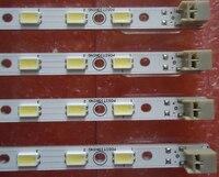 "Para SHARP 40 ""40 pulgadas LED TV retroiluminación LCD-40LX330A GT0330-4 GK0321 CK0321 GY0321-1 E329419 2011SSP40 1 pieza = 36LED 457 MM"