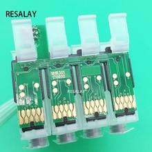 T1811 T1814 CISS Combo Chip For Epson XP 30 XP 102 XP 202 XP 205 XP 302 XP 305 XP 402 XP 405 XP 212 XP 215 XP 312 XP 315 XP 415