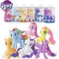 Оригинальные брендовые игрушки My Little Pony  волшебная Радужная модель  игрушка для маленького ребенка  подарок на день рождения  для девочки ...