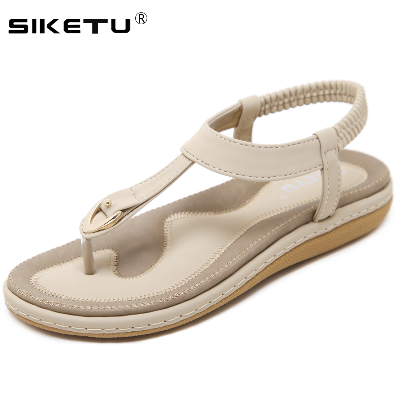 SIKETU 2020 Brand Summer Shoes Women