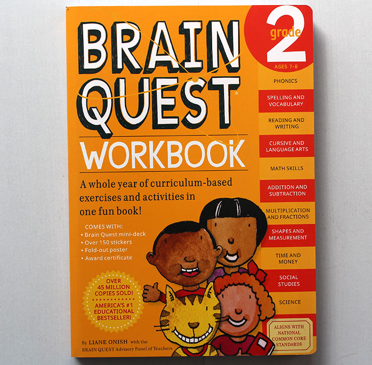 Quest 2 Teachers Book