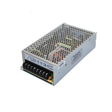 Led switching power supply, Q-120C four sets of output isolating switch supply transformer