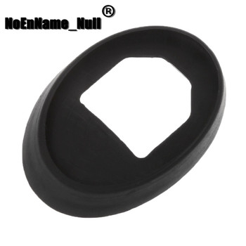 Car styling Antenna Base Rubber Gasket Seal tuning car universal For Volkswagen FOR Bora for Golf Mk4 Polo image