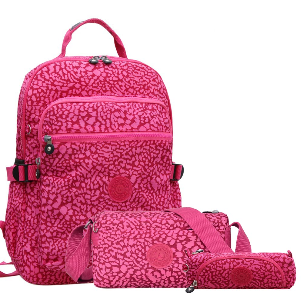 ad4668a9242e ACEPERCH девушка оригинальный Kipled рюкзак для женщин школьные ранцы для  рюкзак для девочки-подростка женский