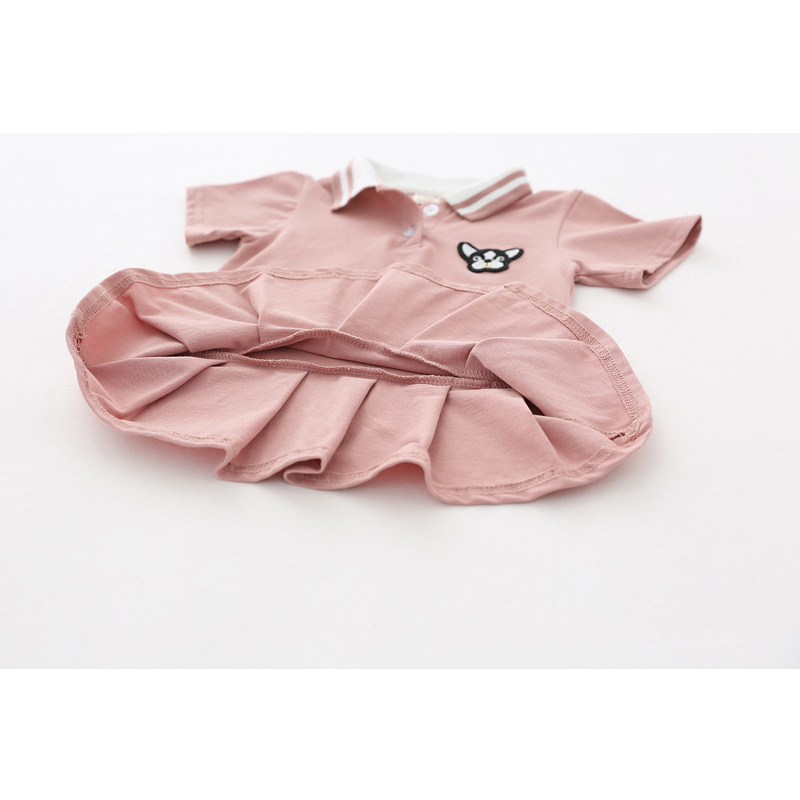 10227fff6 really cheap 75bb5 af818 infant dress 3 colors baby girls clothing ...