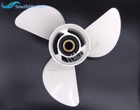 New Propeller For Yamaha 50HP 60HP 70HP 75HP 80HP 85HP 90P 100HP 115HP 130HP 140HP Outboard