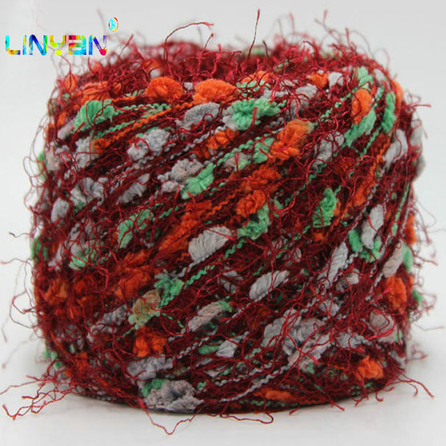 250g Pine Yarn For Knitting Wholesale Sale Hand Woven Line Knit