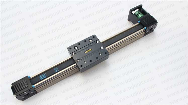 Linear Bearing CNC Series Ball Industrial Linear Slide Rail Guide Ball Screw Stroke linear ball bearing r162112222
