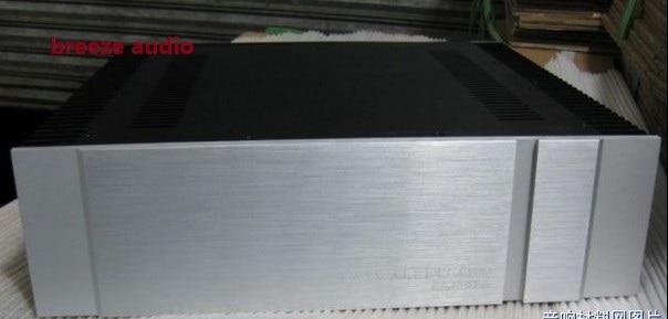 Breeze Audio-Depth 300 height 150 class A  power amplifier aluminum chsssis (aluminum enclosure) magica italia 1 teachers guide class audio cd