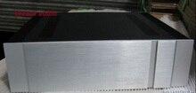 Бриз аудио-глубина 300 Высота 150 класс А усилитель мощности алюминиевый chsssis (алюминиевый корпус)