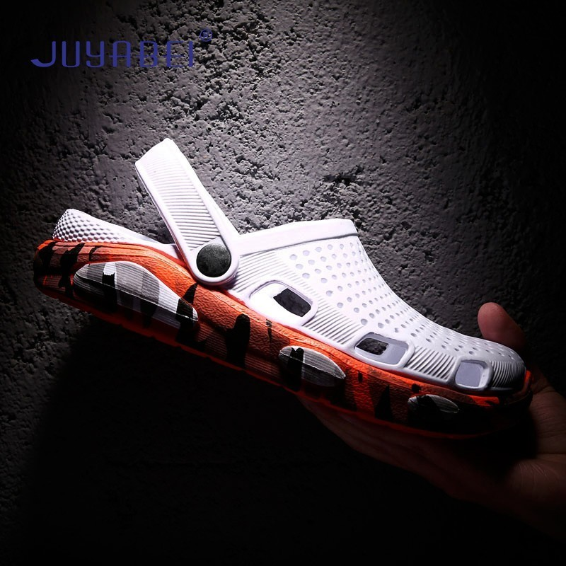 Summer Unisex Baotou Non-slip Slippers Surgery Hospital Operating Room Medical Shoes Beauty Salon Dental Clinic Work Shoes