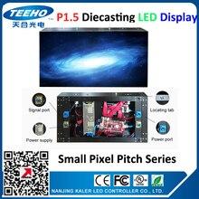HD P1.5 LED TV