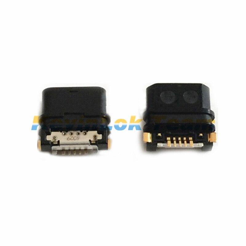 e41722a5d9 New Jack Micro USB Porto de Carregamento Para Sony Xperia Z3 + Z3 Z4 mais  Compacto Z4 Z5 Z5 Z5 Além De Poder Soquete Conector Do Carregador Compacto