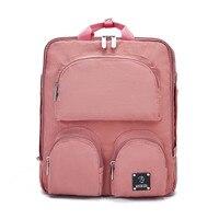 Средства ухода за кожей для будущих мам одежда и детская одежда Сумки новорожденных сумка Органайзер Большие скидки! Детские пеленки рюкза