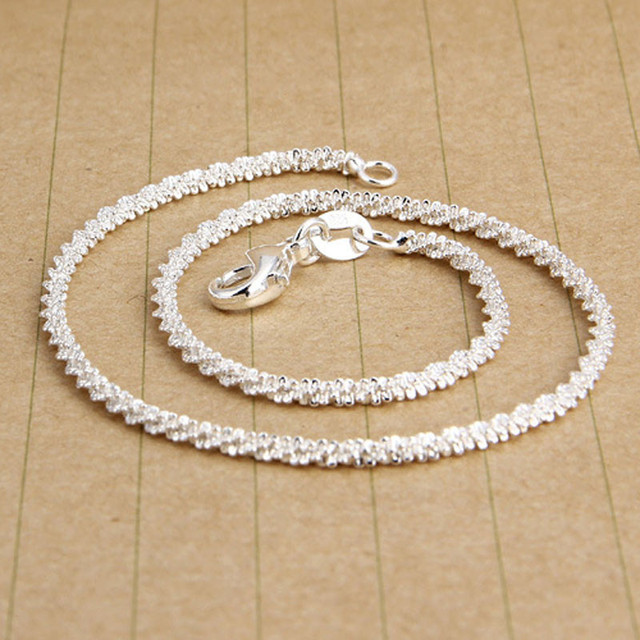 Chain Anklet Foot Jewelry10