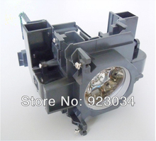 610 346 9607   Projector lamp with housing for EIKI LC-WUL100 LC-WXL200 LC-XL200