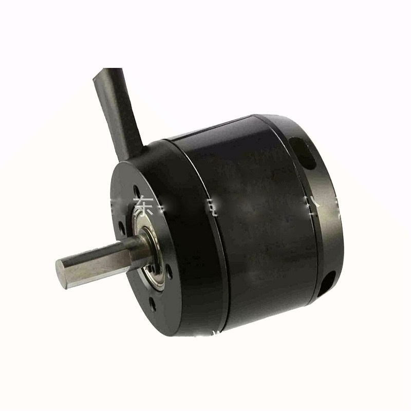 5045 280KV brushless outrunner motor 4-12s 36V sensorless for RC aircraft electric balancing scooter skateboard цена