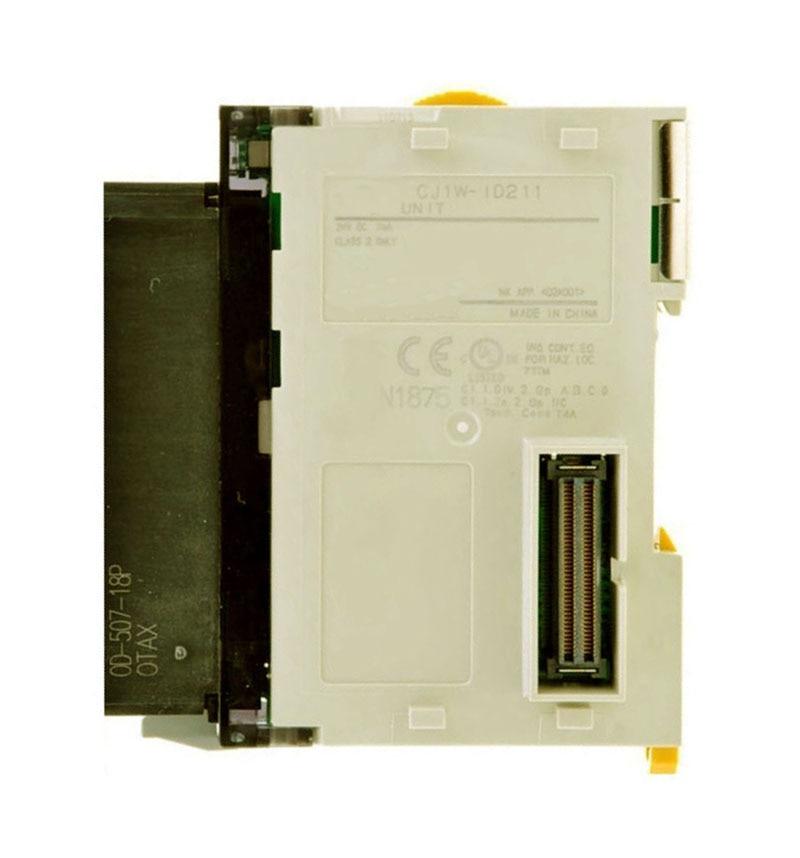 New Original CJ1W-ID211 PLC DC Input Unit 24V DC 25W 16-Input new in box for omron processor cj1w id211 plc input unit