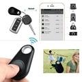 Sem fio Bluetooth 4.0 Localizadores de Rastreador GPS Localizador de Alarme Anti-perdido Inteligente Obturador Remoto Para Crianças Animais de Estimação Crianças para IOS Andriod