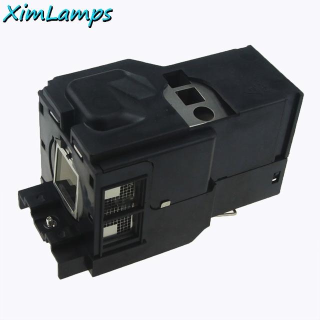 Para toshiba tdp-s35 tdp-sc35 tdp-sc35u xim lámparas de reemplazo compatible bombilla lámpara del proyector tlplv7 con vivienda
