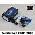 Newest Anti Collision Rear-end Car Laser Fog Lamp / For Mazda 6 Mazda6 2002~2008 / 12V LED Auto Accessories Brake Parking Lights