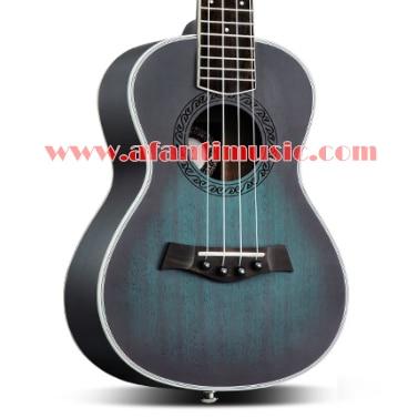 23 inch 4 strings Afanti Blue Dream style ukulele (AUK 160)