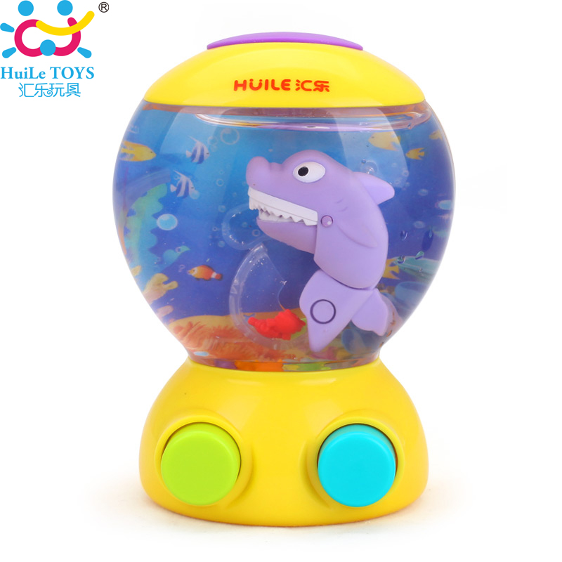Baby Bath Toys Children Water Shower Toys Shark Fish Hunt Toy ...