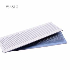 Image 1 - Prancheta de desenho Titular Cabelo Desenho Mat (24x9cm) Para ferramentas de extensão do cabelo em massa