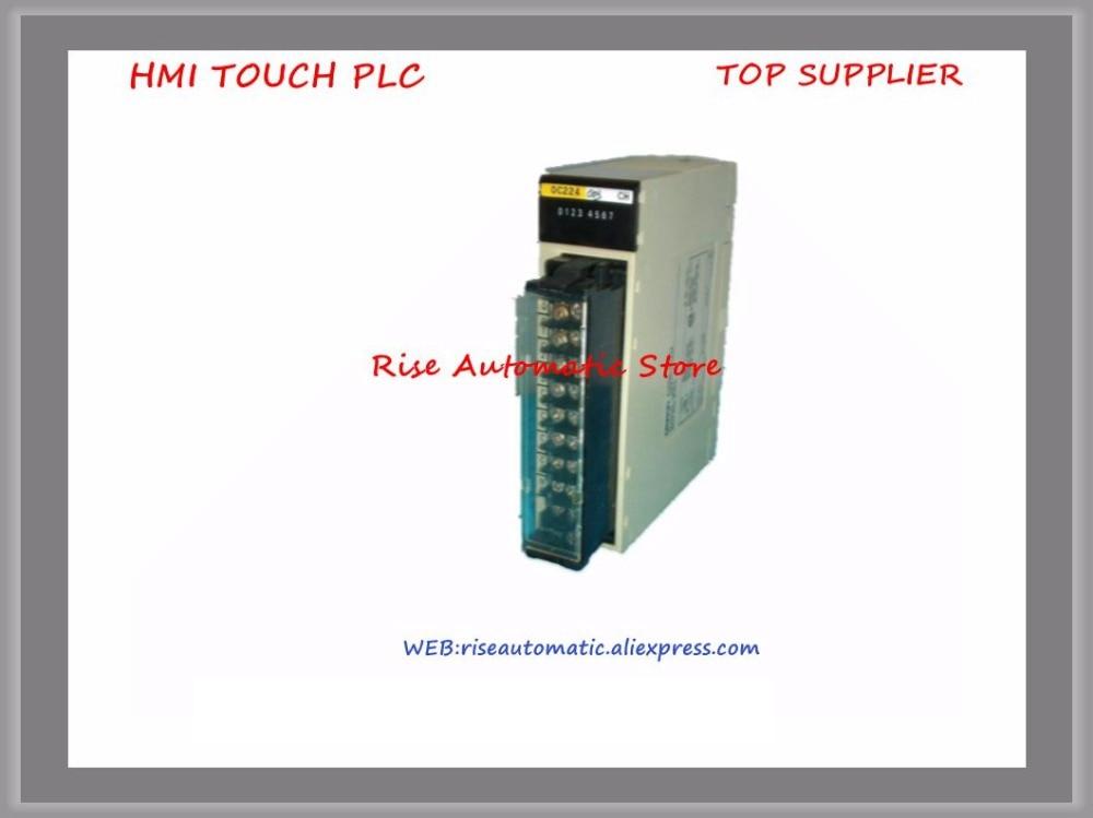 все цены на PLC Modular C200H-OC224 New Original онлайн