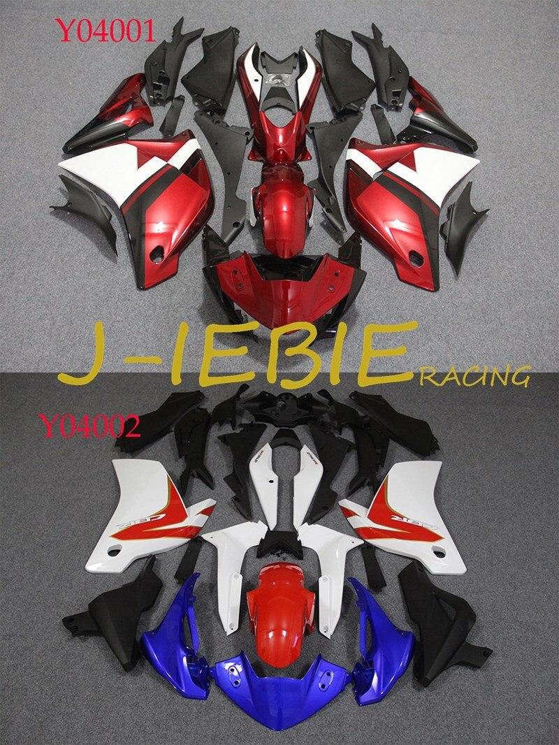 ABS впрыска обтекателя Средства ухода за кожей работы Рамки комплект для Honda CBR250R CBR 250 CBR250 R 2011 2012 2013