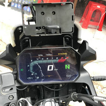 Для навигации по мобильному телефону кронштейн USB зарядка телефона для BMW F750GS F850GS-ON