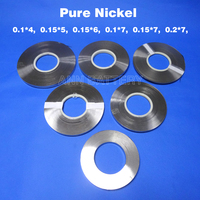 Lithium Ion Battery Connect Nickel Tape 0 1 4 0 15 5 0 15 6 0