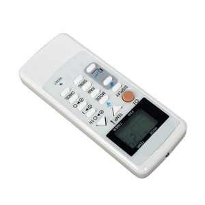 Image 3 - A/C Air Conditioner Conditioning Remote Control Suitable for Sharp CRMC A751JBEZ No Heating Function