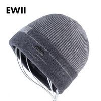 Mens winter hats for boys autumn cap beanie men hat knitted beanies women knitting wool bonnet caps skullies touca inverno